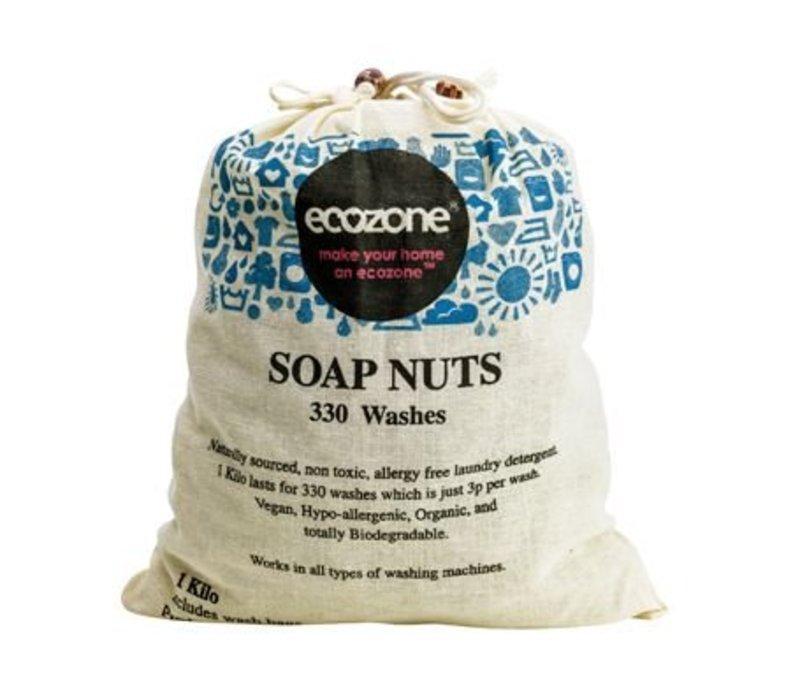 Wasnoten - natuurlijk wasmiddel