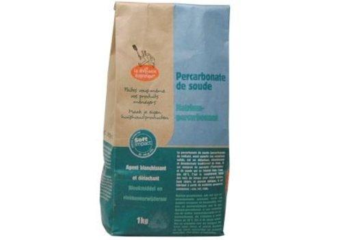 Ecodis - La Droguerie Waterstofperoxide Natrium Percarbonaat