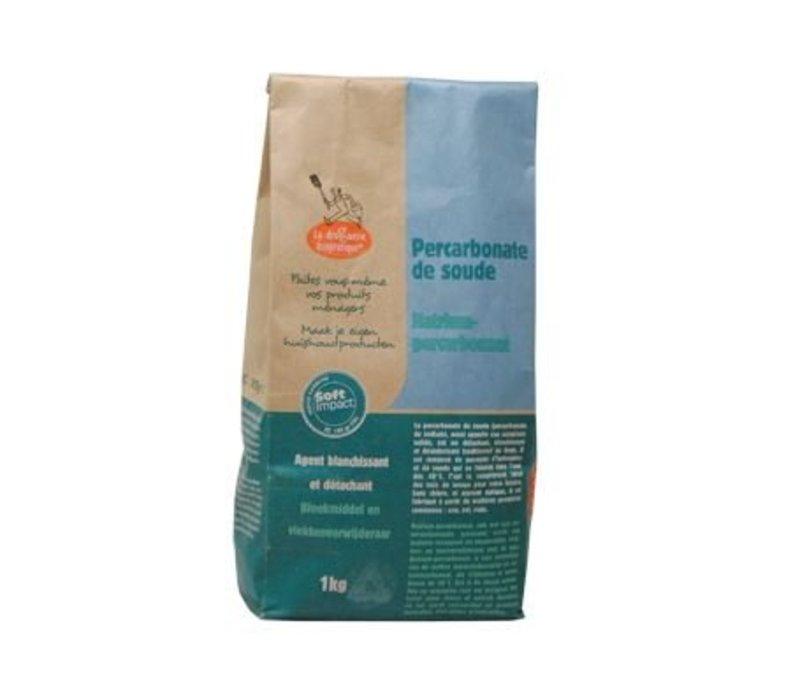 Waterstofperoxide Natrium Percarbonaat