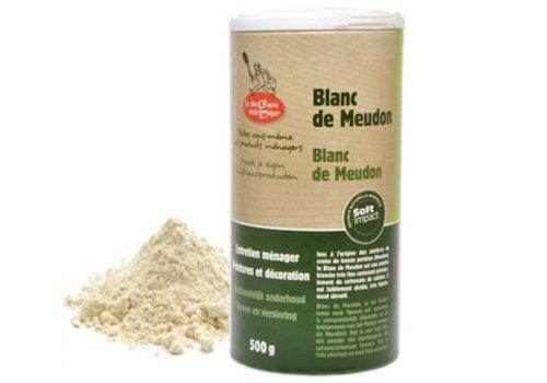 Ecodis - La Droguerie Wit kalk - Zilverpoets Blanc de Meudon