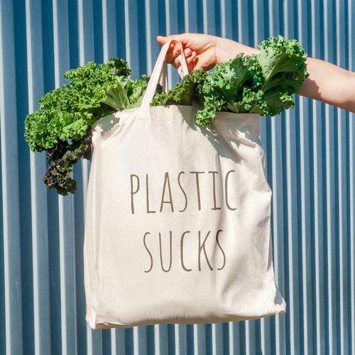7 zero waste manieren om minder plastic te gebruiken