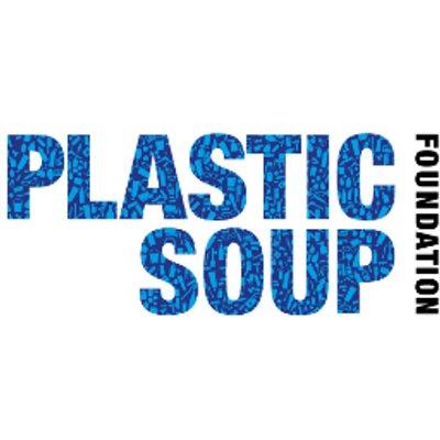 Plastic Soup Foundation Doneer aan de Plastic Soup Foundation bij iedere bestelling