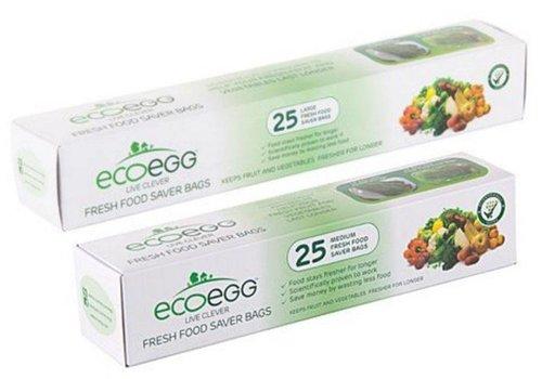 Eco Egg Bewaarzak