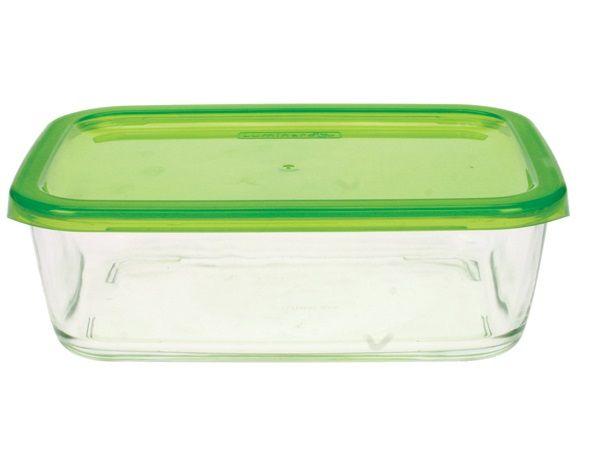 Luminarc Bewaarbox van glas