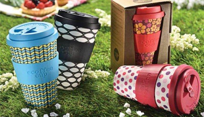 drinkflessen & koffiebekers