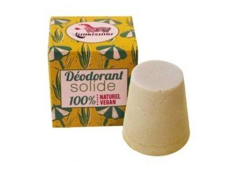 Lamazuna Deodorant blok