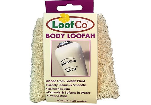 LoofCo Bad & douche spons