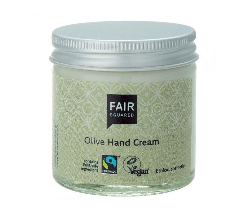 Handcrème Olive - 50ml - vegan