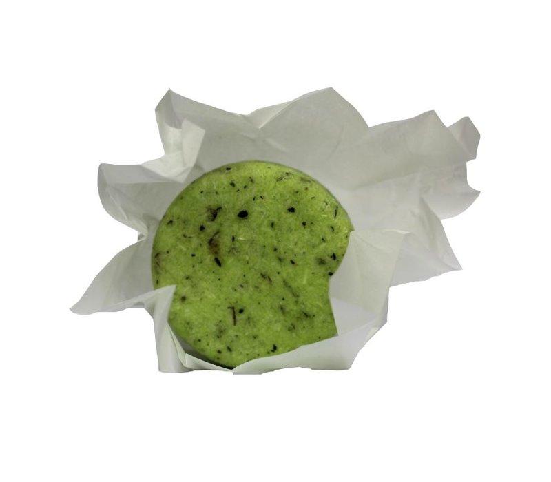 Shampoo Green - voor droog haar - zonder blikje