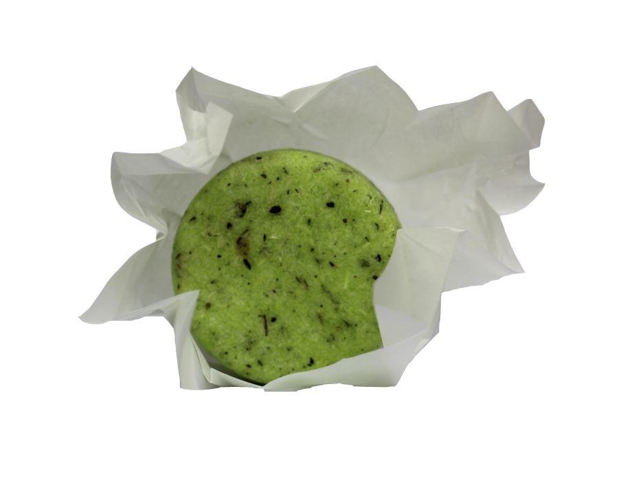 Loofys Shampoo Green - voor droog haar - zonder blikje