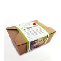 Eco Schuursponsjes Geschenk Set