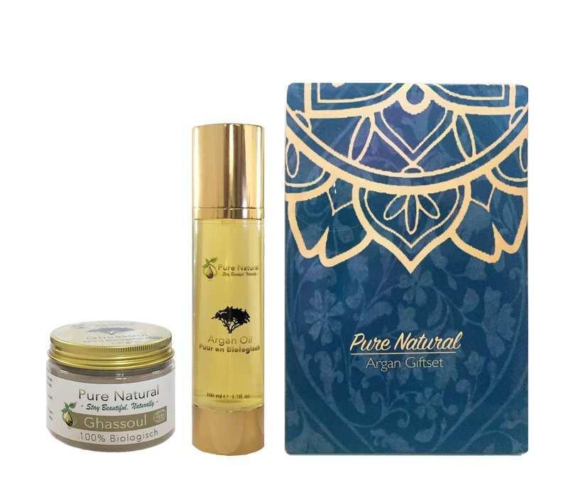 Argan Beautybox - large