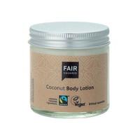 Body Lotion Coconut - Vegan
