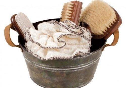 Croll en Denecke Zink badkamer geschenk set