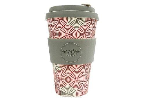 Ecoffee Koffiebeker To Go - Swirl