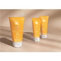 Zonnecreme Factor 20 - 150ml - koraalvriendelijk - Copy - Copy