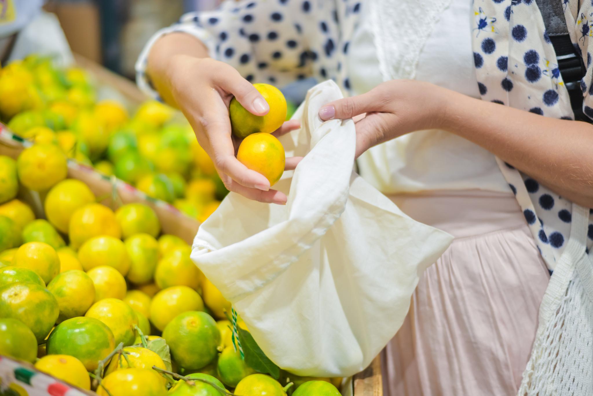 Voedsel verspilling voorkomen in 5 stappen