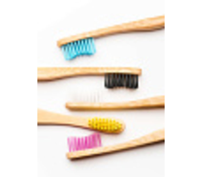 Tandenborstel - bamboe
