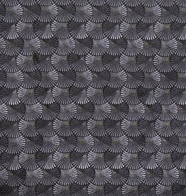 Shell Grau