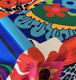 Colours tafellinnen Polyester