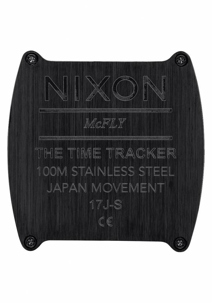 Nixon Nixon TIME TRACKER