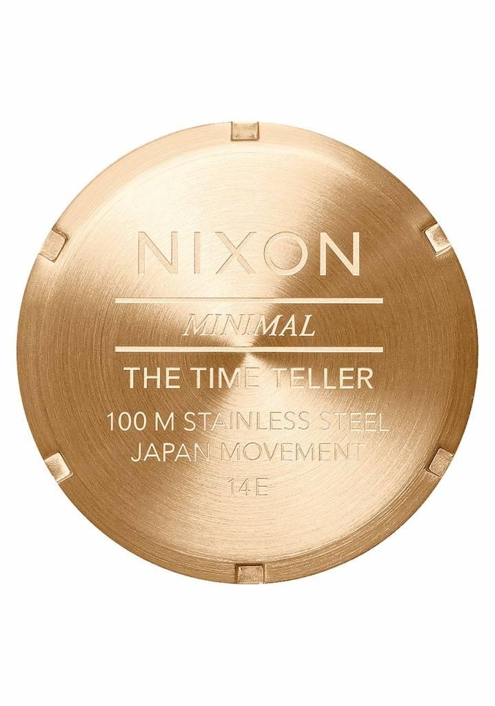 Nixon Nixon TIME TELLER