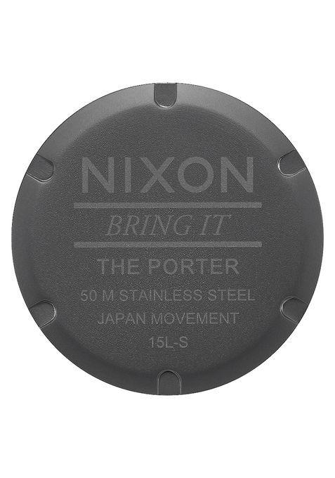 Nixon Nixon PORTER LEATHER