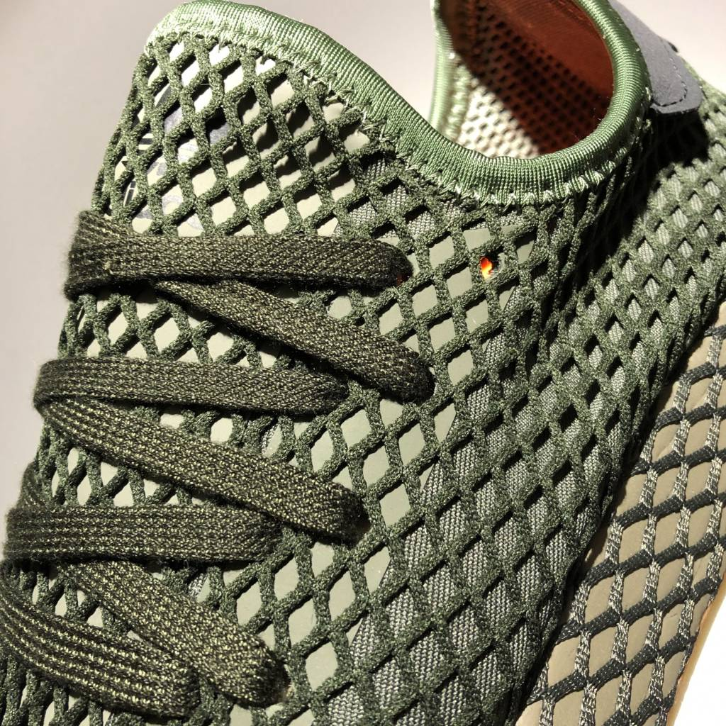 Adidas Adidas Originals Deerupt Runner