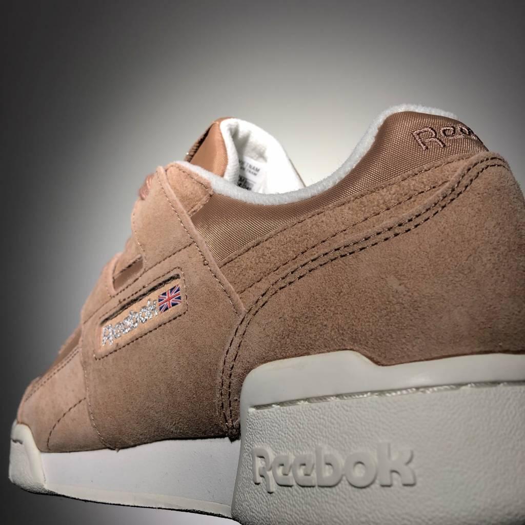 Reebok Reebok Workout Lo Plus