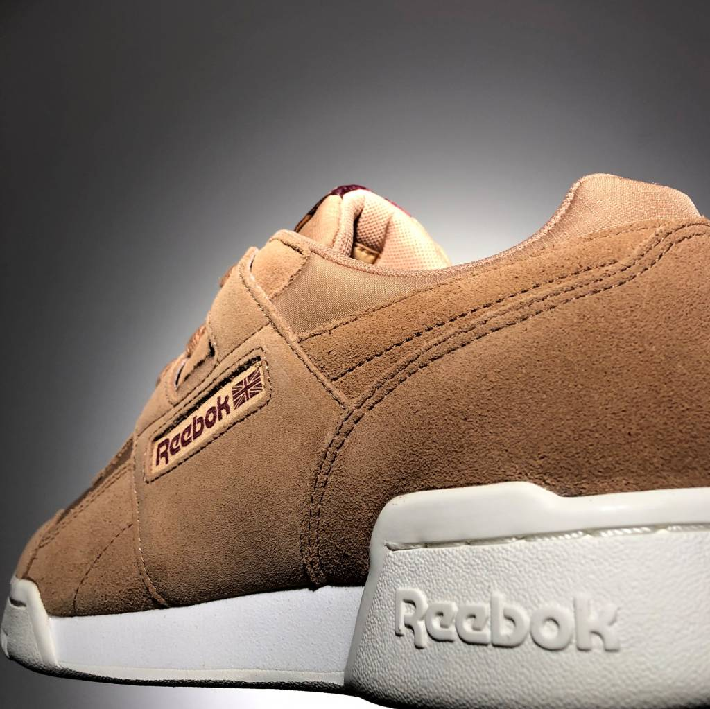Reebok Reebok Workout Plus Mu