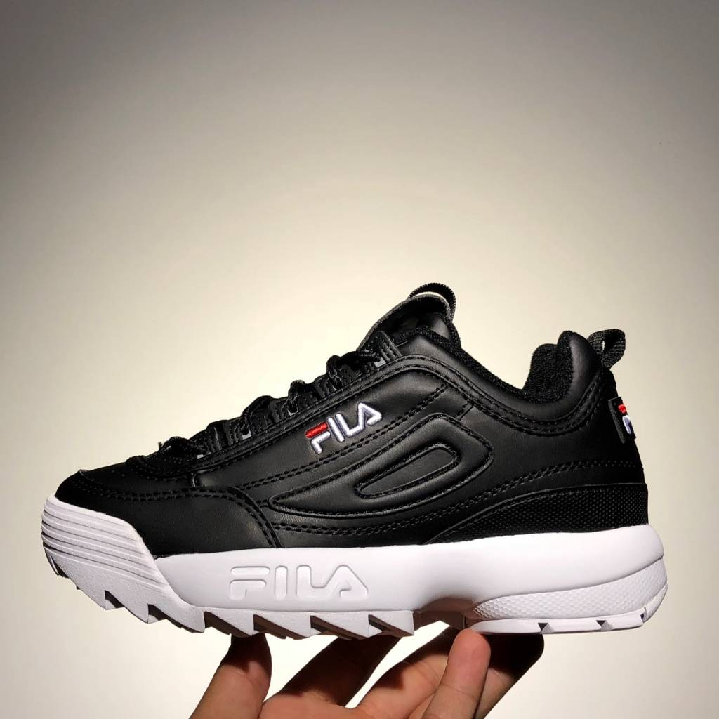 Fila Fila Disruptor Low