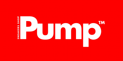 Pump Sneakers Shop