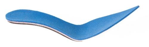 zachte zolen in schoenen