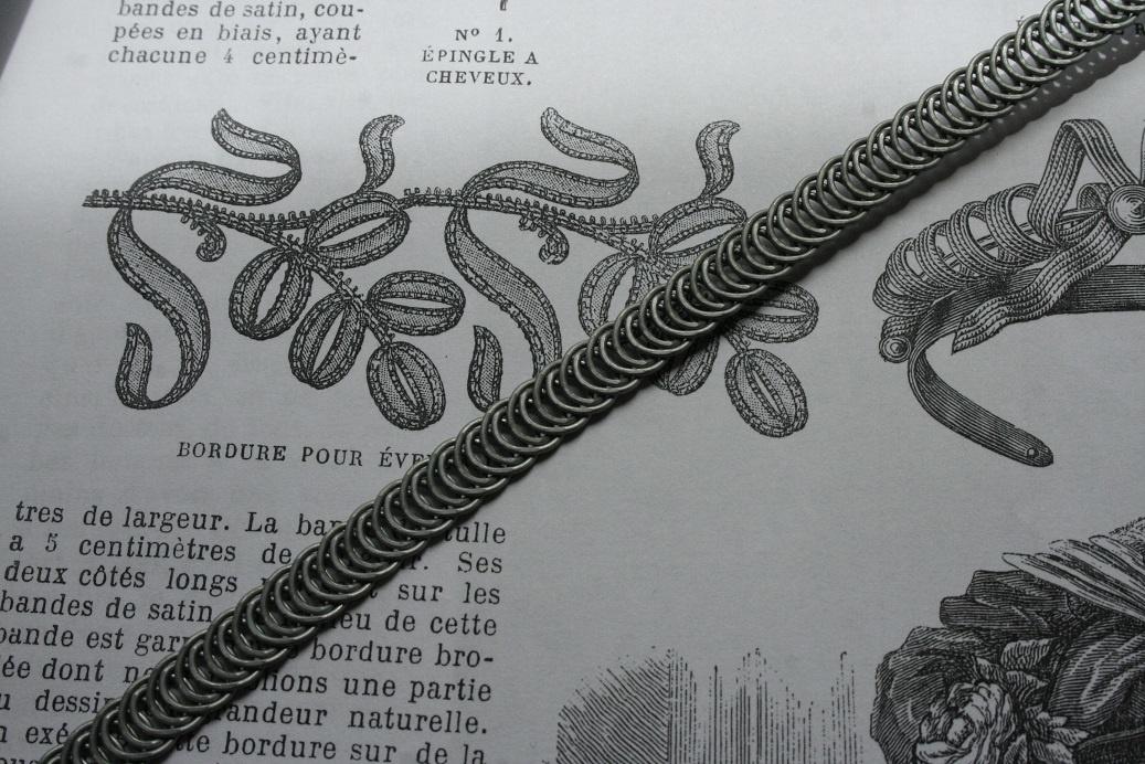 Spiraalstaal baleinen 7mm.