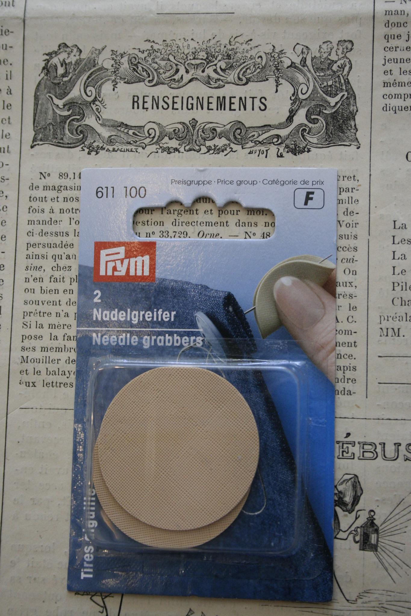 Prym Prym grip patches.