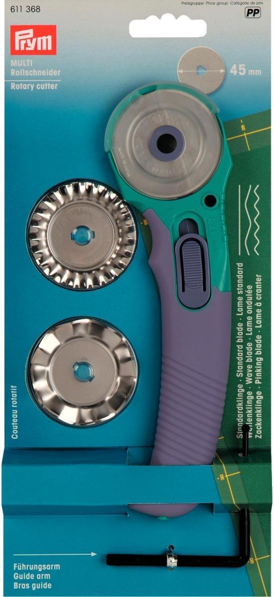 Prym Prym rotary cutter set.