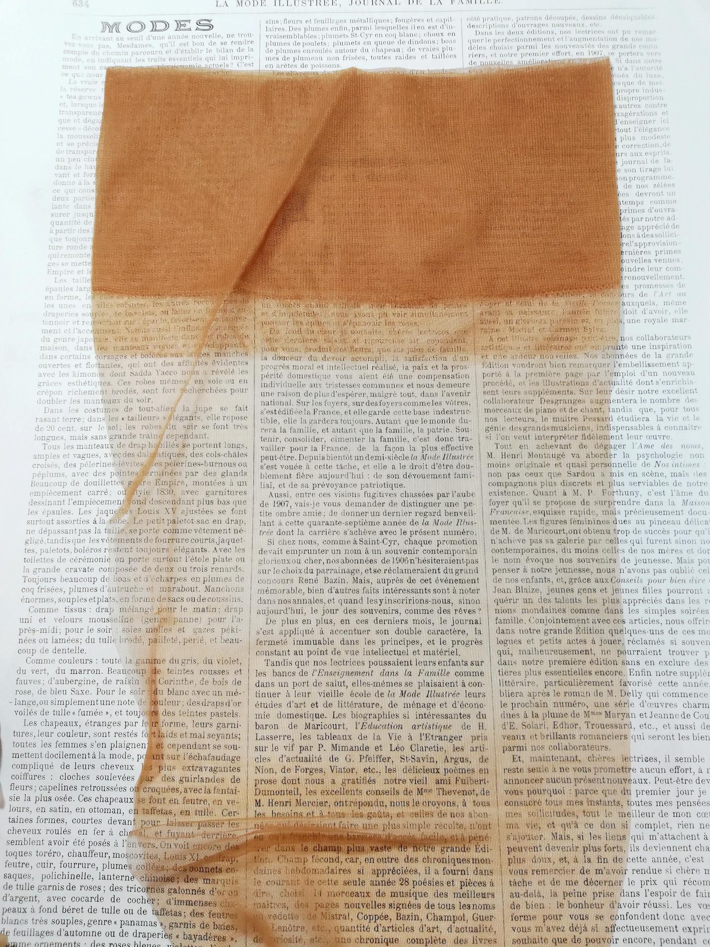 Vintage Nylon Stockings 5