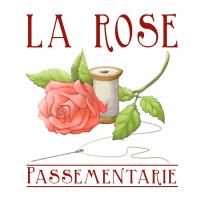 La Rose Passementarie