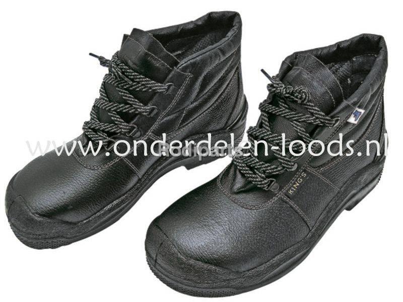 Werkschoenen Met Stalen Neus.Veiligheidsschoenen Met Stalen Neus S3 Maat 47 Rodiparts