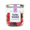pineut Tafelwater | Pot | Cranberry, kers en rozemarijn
