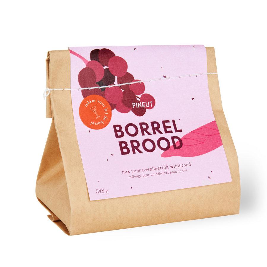 Borrelbrood Wijnbrood-1