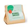 pineut Borrelbrood Groentebrood