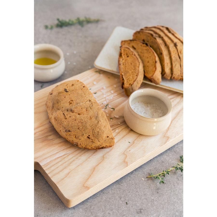 Borrelbrood Groentebrood-2