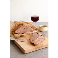 thumb-Brievenbuscadeau Wijnbrood | 8 stuks-3