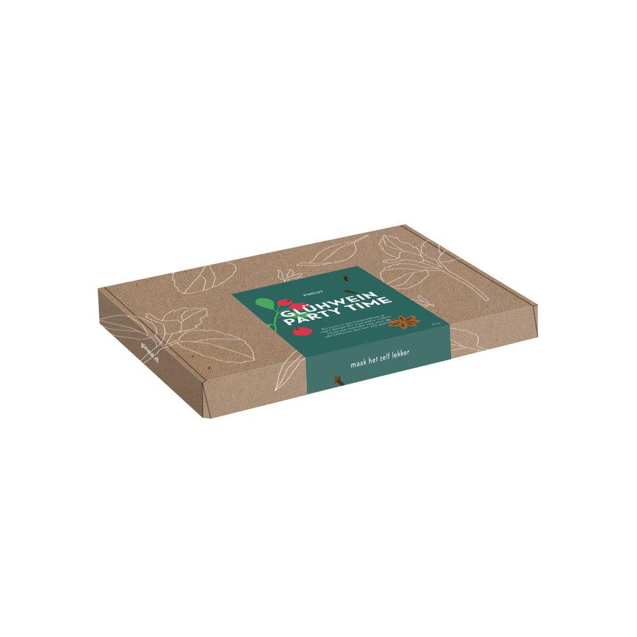 Brievenbuscadeau Rode Gluhwein | 8 stuks-2