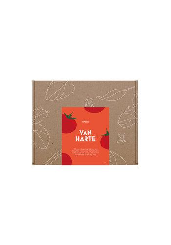 Brievenbuscadeau   Soep    Van Harte