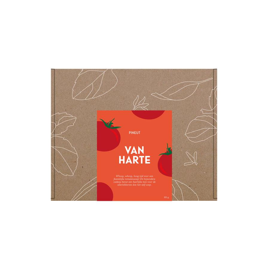 Brievenbuscadeau | Soep |  Van Harte-1