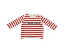 Babe & Tess Sweatshirt Felpa Maschio Rosso