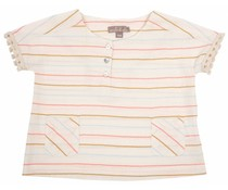 Émile et Ida Blouse Striped Multico