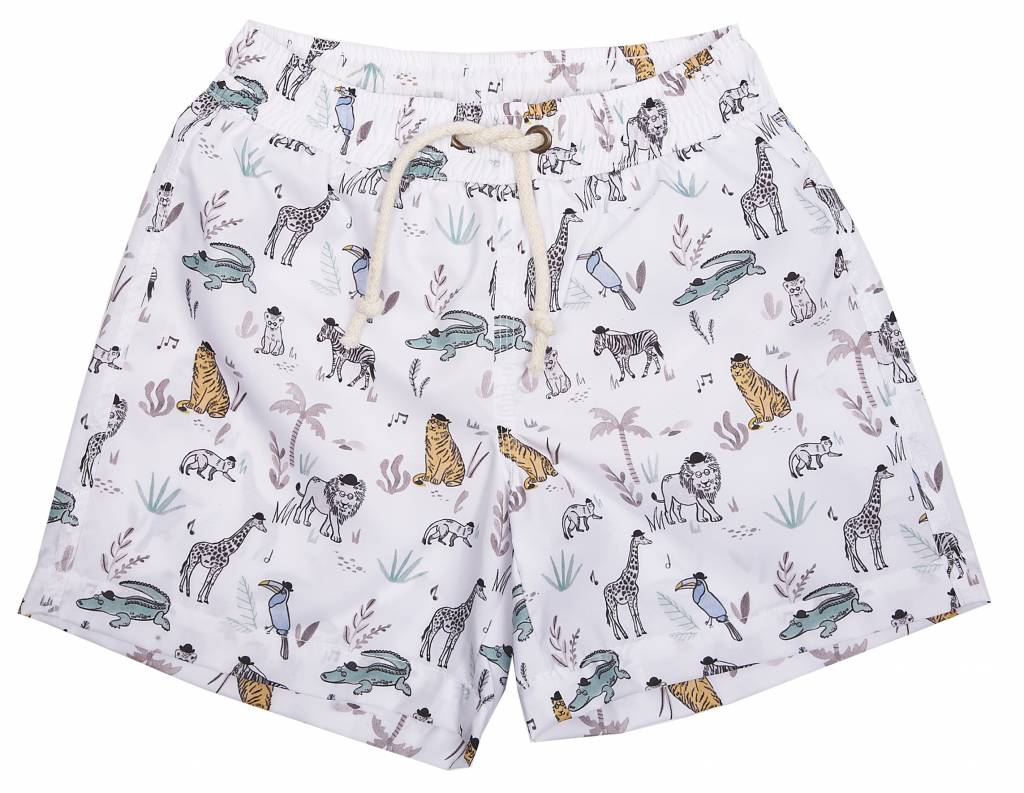 Swimshort All Over Animaux-1